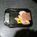 Morrisons Flame-Grilled Chicken Mini Fillets