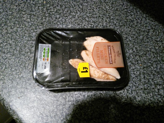 Morrisons Chicken