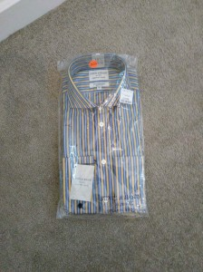 Stovel & Mason Shirt