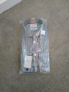 Stovel & Mason Shirt