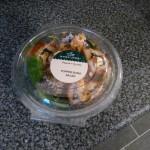 Morrisons Sushi